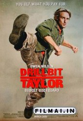 Drilbitas / Drillbit Taylor (2008)