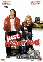 Jaunavediai / Just Married (2003)