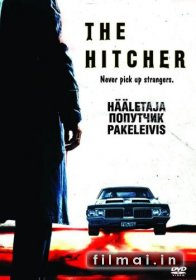 Pakeleivis / The Hitcher (2007)
