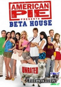 American Pie: Beta House poster
