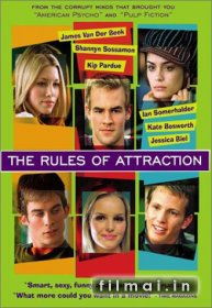 Sekso taisyklės / The Rules of Attraction (2002)