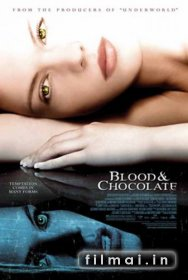 Kraujas ir šokoladas / Blood and Chocolate (2007)