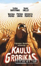 Kaulų grobikas / The Bone Snatcher (2003)