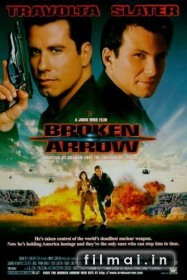 Lūžusi strėlė / Broken Arrow (1996)