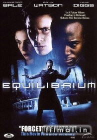Ekvilibriumas. Pusiausvyra / Equilibrium (2002)