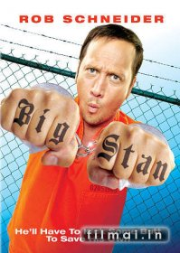 Galingasis Stenas / Big Stan (2007)