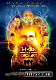 Persirenginėjimo meistras / The Master of Disguise (2002)