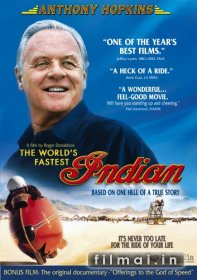 Greičio svajonė / The Worlds Fastest Indian (2005)