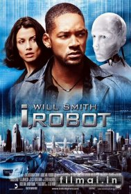 A, Robotas / I, Robot (2004)