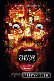 Thir13en Ghosts poster