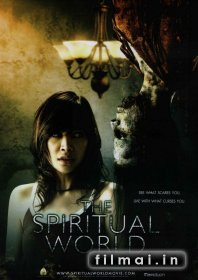 The Spiritual World poster