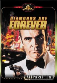 Deimantai amžiams / Diamonds Are Forever (1971)