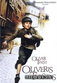 Oliveris Tvistas / Oliver Twist (2005)