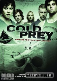 Cold Prey poster