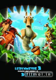 Ledynmetis 3 / Ice Age: Dawn of the Dinosaurs (2009)