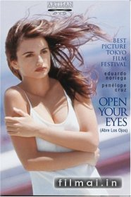 Atmerk akis / Open Your Eyes (1997)