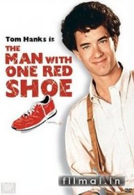 Vyras su vienu raudonu batu / The Man With One Red Shoe (1985)