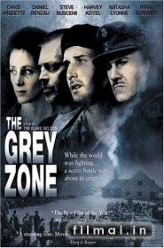 Pilkoji zona / The Grey Zone (2001)