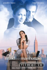 Tai nutiko Manhetene / Maid in Manhattan (2002)