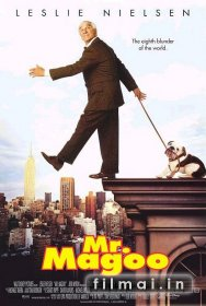 Misteris Magu / Mr. Magoo (1997)