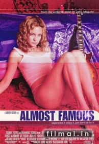 Per ingsn nuo lovs / Almost Famous (2000)