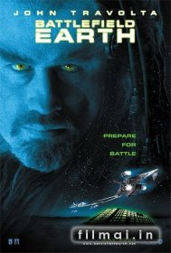 Kovos laukas: Žemė / Battlefield Earth: A Saga of the Year 3000 (2000)