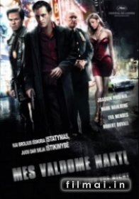 Mes valdome naktį / We Own The Night (2007)