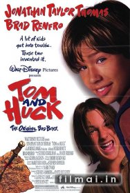Tomas ir Hakas / Tom and Huck (1995)