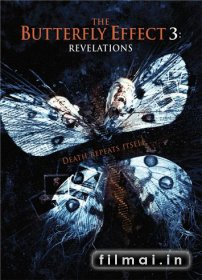 Drugio efektas 3 / The Butterfly Effect 3: Revelations (2009)