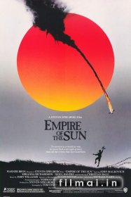 Saulės imperija / Empire of the Sun (1987)