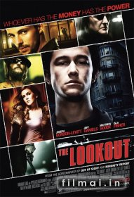 Saugokis! / The Lookout (2007)