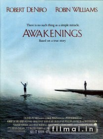 Prabudimai / Awakenings (1990)