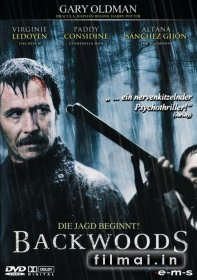 Miško tankmėje / The BackWoods (2006)