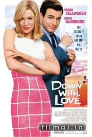 Šalin meilę / Down with Love (2003)