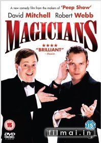 Magai / Magicians (2007)