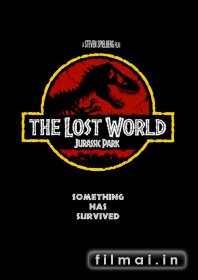 Dingęs pasaulis: Juros periodo parkas / The Lost World: Jurassic Park (1997)