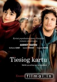Tiesiog kartu / Hunting and Gathering (2007)