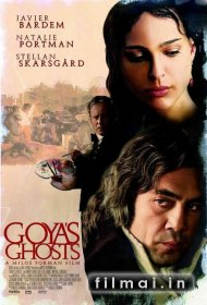Goja / Goya`s Ghosts (2006)