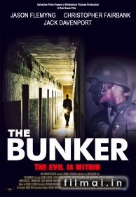 Bunkeris / The Bunker: The Evil Is Within (2001)