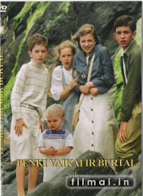 Penki vaikai ir burtai / Five Children and It (2004)