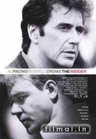 Informatorius / The Insider (1999)