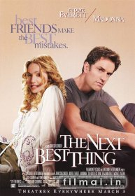 The Next Best Thing poster