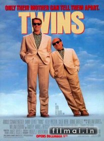 Dvyniai / Twins (1988)