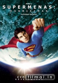 Supermenas: Sugrįžimas / Superman Returns (2006)