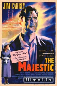 Didingasis / The Majestic (2001)