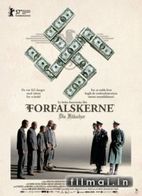 Klastotojai / The Counterfeiters (2007)