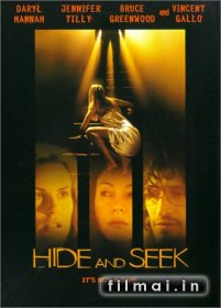 Slėpynės / Hide and Seek (2000)