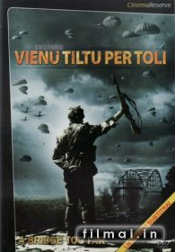 Vienu tiltu per toli / A Bridge Too Far (1977)