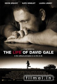Deivido Geilo paslaptis / The Life Of David Gale (2003)