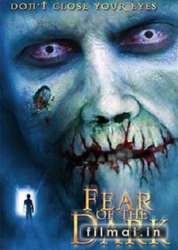Fear of the Dark poster